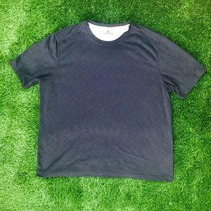 WOOLRICH Men's 100% Cotton Half Sleeve Shirt XXL